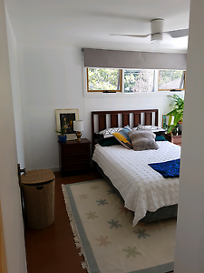 Short term, light-filled furnished room. Macleod Banyule Area Preview