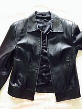 Ladies genuine leather jacket Roselands Canterbury Area Preview