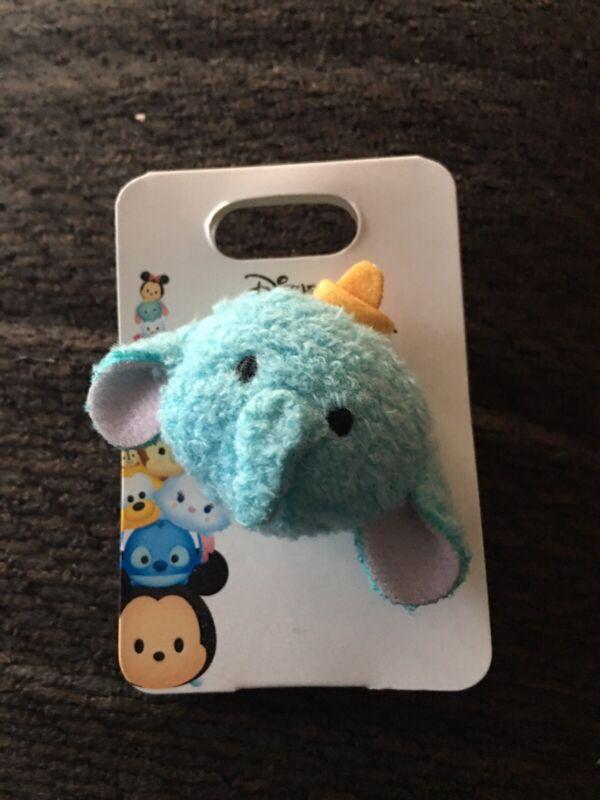 NWT Tokyo Disney Dumbo Tsum Tsum Plush Pin