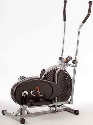 V-fit AET2 Air Elliptical Cross Trainer r.r.p £150.00