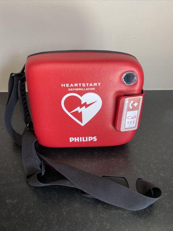 Philips Heartstart Defibrillator (AED) new battery (2025)