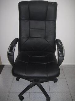 Office Chair Keilor Downs Brimbank Area Preview