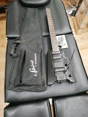 Original Steinberger Spirit Electric Guitar