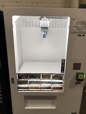 Fastcorp Ice Cream Vending Machine
