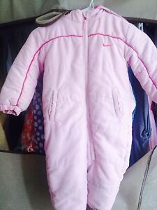 Men, women, toddler girl winter jackets, clothes (2-4 years)