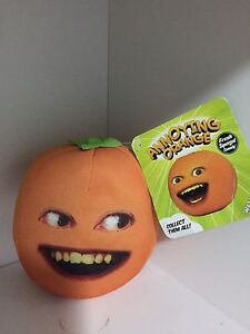 Annoying orange toy Maitland Maitland Area Preview