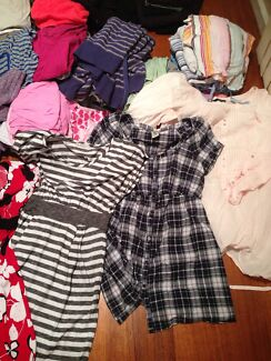 Maternity Clothes - small - size 8/10. 92 items Bayswater Knox Area Preview