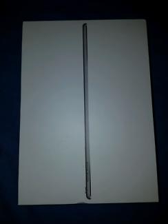 iPad Pro Apple