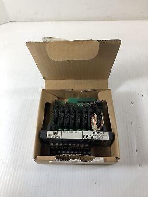 Automation Direct D3-16ta-2 Plc Output Module