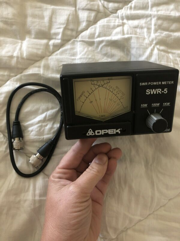 Opek SWR-5 Power Meter