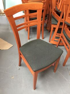 Cheap Dining Chairs - 100 Available. Eumemmerring Casey Area Preview