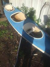 Rapid rider 2 canoe 4.5 metres Windang Wollongong Area Preview