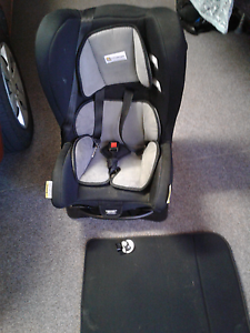 Infasecure car seat Collingwood Park Ipswich City Preview