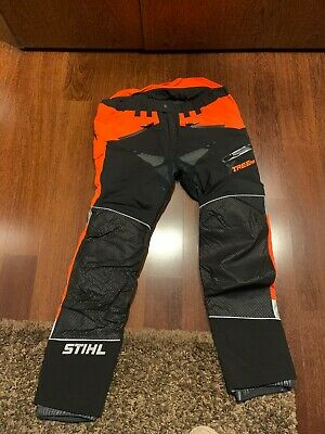 CHAINSAW PROTECTION TROUSER STIHL ADVANCE X-TREEM * SIZE 3XL