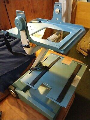Tektronix K212 Cart Middle Shelf 2400 Series Oscilloscopes Portable Instrument