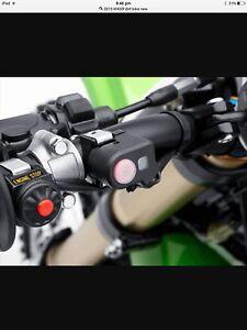 Kawasaki kx450f trail bike Booragoon Melville Area Preview