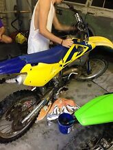 Swap for crf50 or klx110 , 2002 husqvarna cr250 Caves Beach Lake Macquarie Area Preview