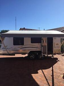 Jayco Discovery Outback 2010 Model 17.55-3 Walliston Kalamunda Area Preview