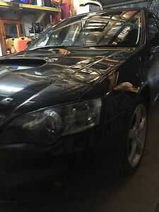 Subaru Legacy / liberty  gt b4 2006 Rye Mornington Peninsula Preview