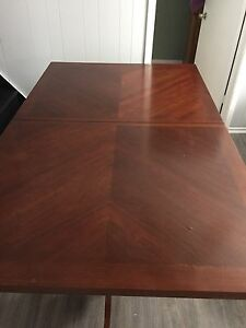 Dinning room table $700 obo