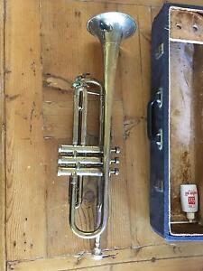 Boosey & Hawkes Regent trumpet Swanbourne Nedlands Area Preview