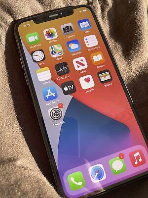 Apple iPhone 11 Pro 256GB Space Gray - UNLOCKED - PRISTINE - FREE SHIPPING