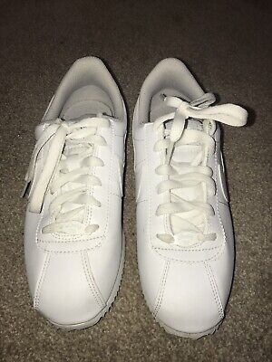 Nike Cortez Ultra White UK Size 5, Great Condition, Worn Once