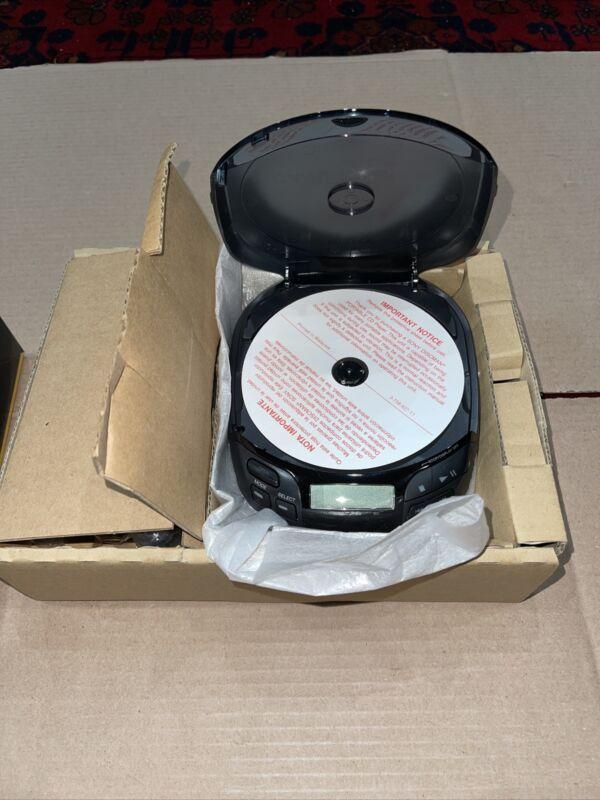 Sony D-835K Car Discman ESP Digital Mega Bass CD Compact Player Brand New