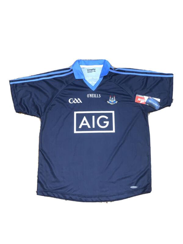 Dublin GAA (Ireland) Official O