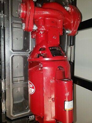 Bell Gossett B90 Booster Circulator Pump