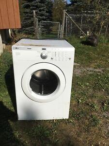 Dryer $50!!