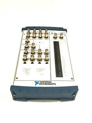 National Instruments Ni Usb-6251 High-performance M Series Multifunction Daq
