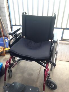 Wheel Chair and other Mobility
