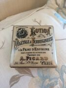 French Vintage HandPainted Porcelain Trinket Box  Kingsholme Gold Coast North Preview