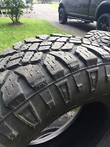Goodyear Duratracs 34.5""