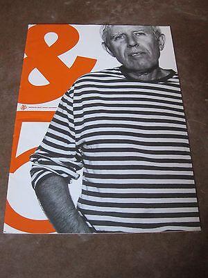 Ampersand Issue 5 August/September 1999 British Design & Art Direction D&AD
