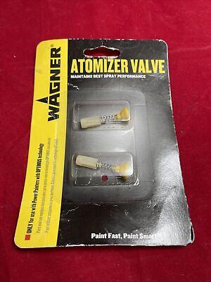 Wagner 0525118 Or 0525118d Or 525118 Atomizer Valve Oem