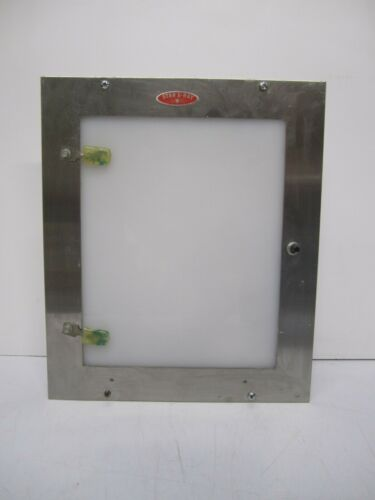 Vtg Star X-Ray Light Box Medical Dental Imaging Viewer Illuminator Industrial