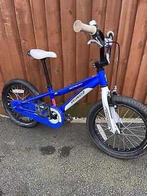 Specialized HOTROCK 16 childs BMX bike