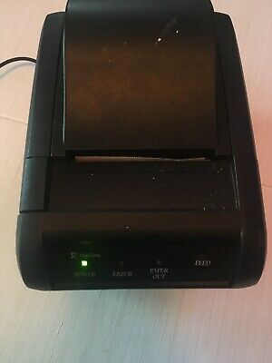 Posiflex Pp8000 Point Of Sale Thermal Printer