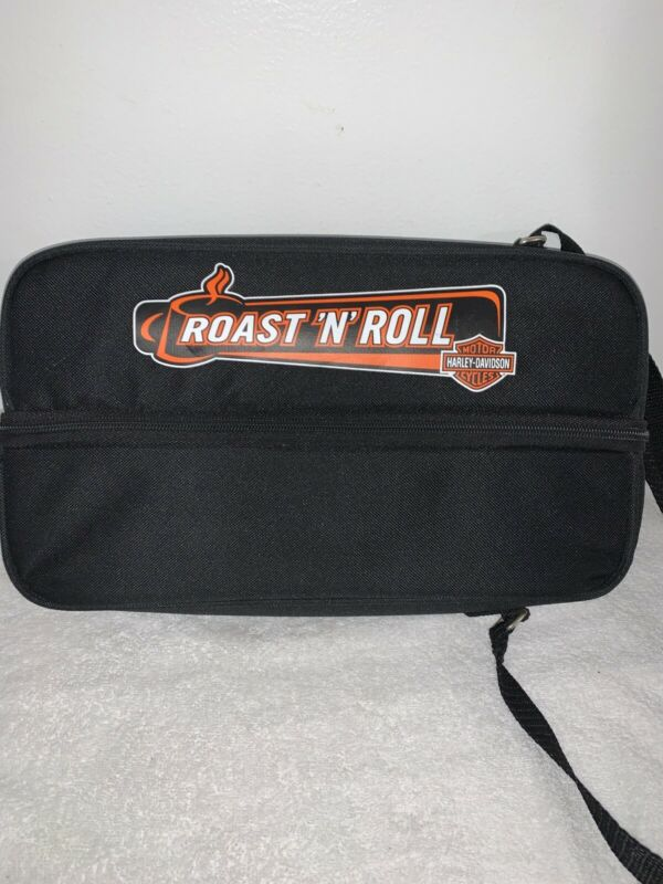 Harley Davidson Roast