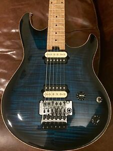 Peavey HP Special CT: Blue Moonburst - Deluxe Guitar Armstrong Creek Geelong City Preview