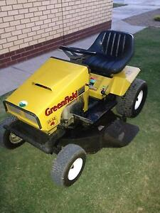 Greenfield Ride On Lawn Mower Gawler Gawler Area Preview