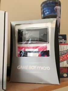GameBoy Micro Complete in Box