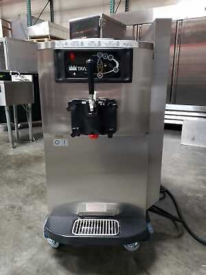 Taylor C709 Soft Serve Yogurt Ice Cream Machine - Air Cooled - Works Great