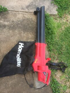 Garden blower and vacuum Blacktown Blacktown Area Preview