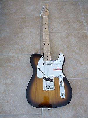 Jeff Beck The Yardbirds Signed Autographed Electric Guitar PSA Certified #2