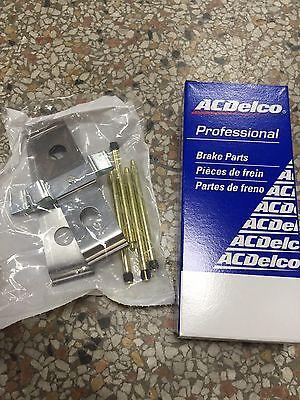 GM Brembo Front Brake Caliper Pin Kit  2004-07 CTS-V, G8 GXP, ATS, Camaro SS Chevy Camaro Front Brake