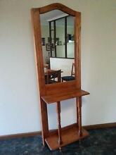 Mirrored Hall Stand West Lakes Charles Sturt Area Preview
