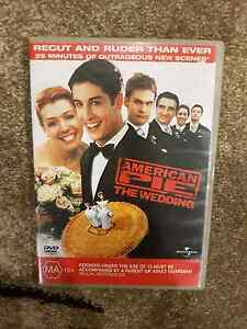 American Pie The Wedding Greensborough Banyule Area Preview